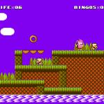 Espitene NES  Primer acto de la Zona Fridge