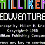 Lantern of D'Gamma Apple II Introducción