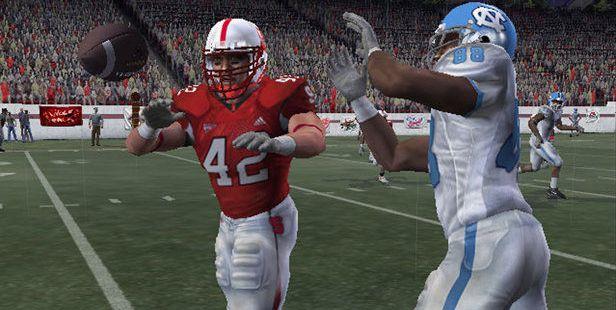 NCAA Football 07 Xbox NCAA Football 07_7