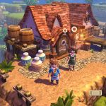 Oceanhorn: Monster of Uncharted Seas Android Oceanhorn: Monster of Uncharted Seas_20