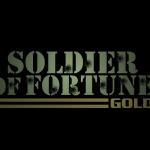 Soldier of Fortune: Gold Edition Windows Pantalla de Título
