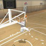 NBA Live 2004 Windows  Modo de práctica.