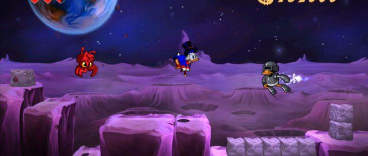 Disney DuckTales: Remastered Fire OS Disney DuckTales: Remastered_17