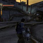 Evil Dead: Regeneration Windows  nuestro amigo Cyclopian hace una aparición en los astilleros.