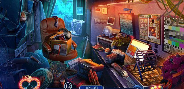 Mystery Tales: Dealer's Choices Windows Mystery Tales: Dealer's Choices_1