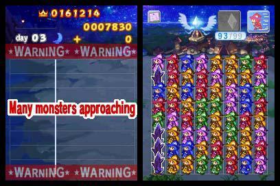 Wizard Defenders Nintendo DSi Wizard Defenders_3
