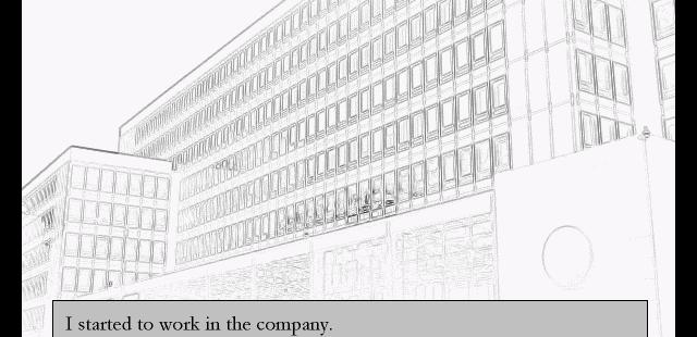 Black Pencil Windows  Aquí es donde trabajas
