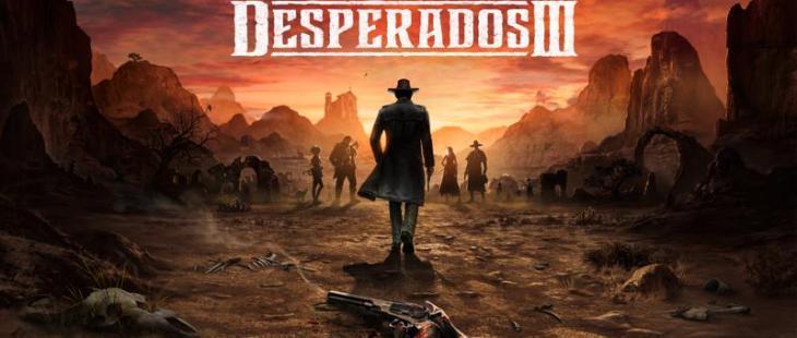 Desperados III: Season Pass Linux Desperados III: Season Pass_0