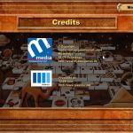 Mahjongg Windows  Créditos