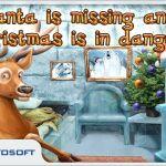 Christmasville iPad Christmasville_0