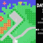 David II MSX
