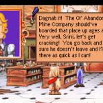 Freddy Pharkas: Frontier Pharmacist (Demo Version) DOS