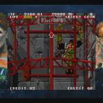 Ikari III: The Rescue Antstream Ikari III: The Rescue_5