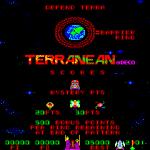 Terranean Arcade