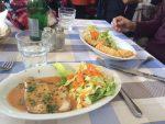 イタリアへの新婚旅行⑦ JALPAK添乗員ツアー6日目
