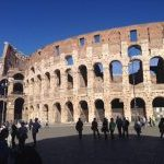 イタリアへの新婚旅行⑥ JALPAK添乗員ツアー5日目