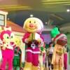 リニューアル後 アンパンマンミュージアム横浜に平日の午後から行ってみる!2歳児は楽しめるのか