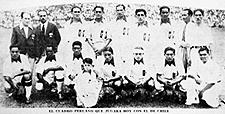 Perú 1935