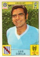 Luis Cubilla