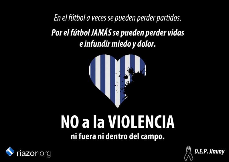 Viñeta Turka   No a la violencia