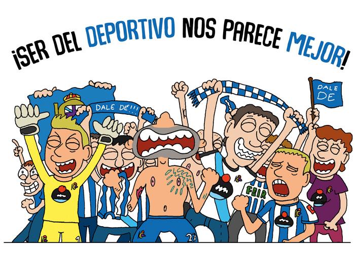 Postal Ser del Deportivo