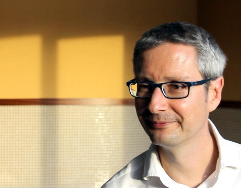 O hay diversión en tu día a día, o no hay negocio que valga – Entrevista 5*3 con Franck Scipion