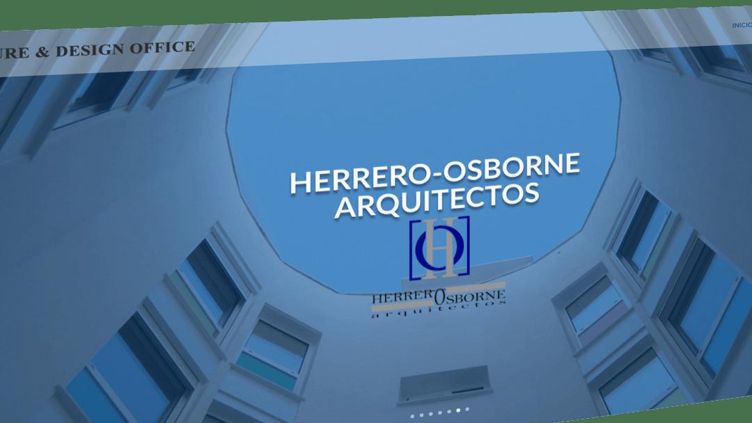 Herrero.Osborne Arquitectos