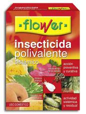 insecticida polivalente PARA TULIPANES EN ABRIL