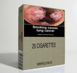 australia plain packaging
