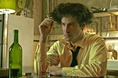 Live Action Cowboy Bebop What Are They Going To Do About The Smoking Pepe S Non Smoking Party Time Lounge