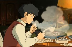 smoking the wind rises 2