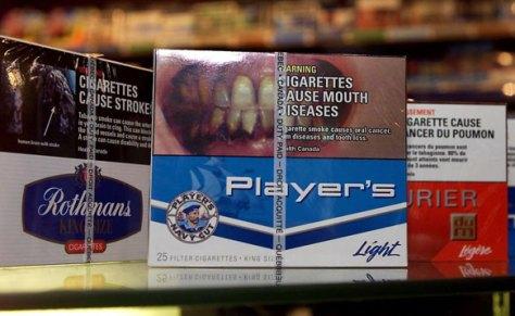 cigarettepacks