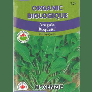 Roquette – McKenzie