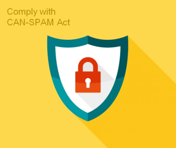 email best practices - CAN SPAM act