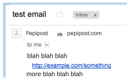 improve email deliverability with Pepipost 5