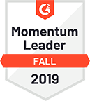 Momentum Leader Fall 2019