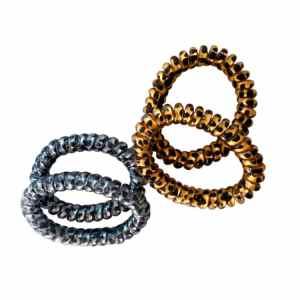 gomas cable leopardo