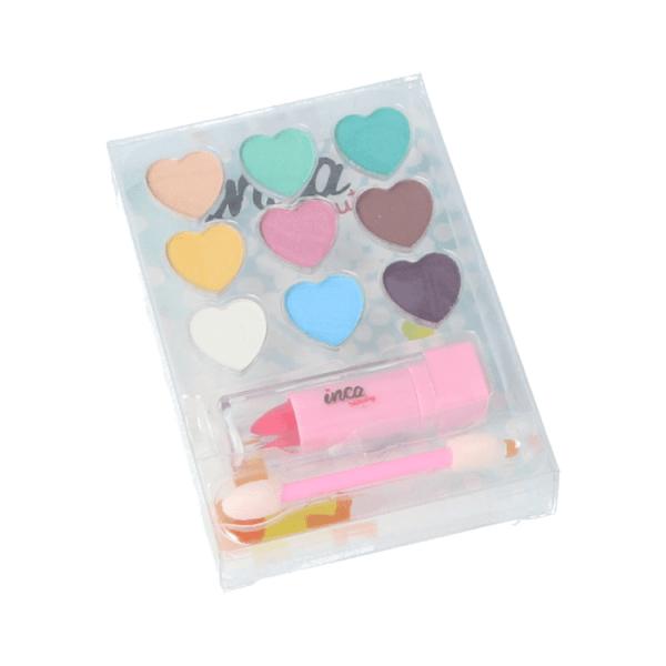 maquillajes para niñas