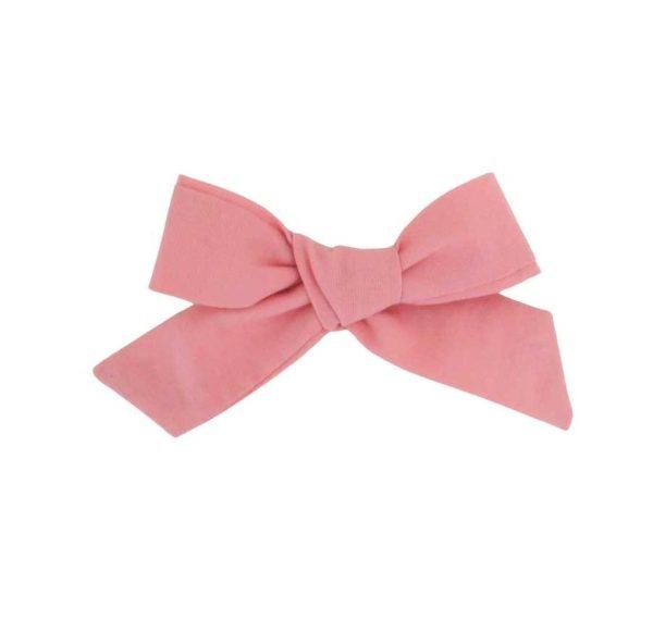 lazos de pelo para niñas rosa