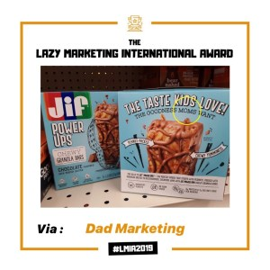 Copie de Dad Marketing - Jif