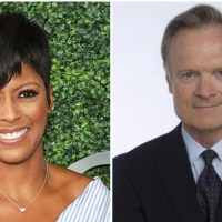 Tamron Hall and Lawrence O'Donnell Dating. Read about Lawrence Marriage and Divorce with Kathryn Harrold