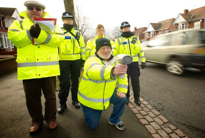 Speedwatch