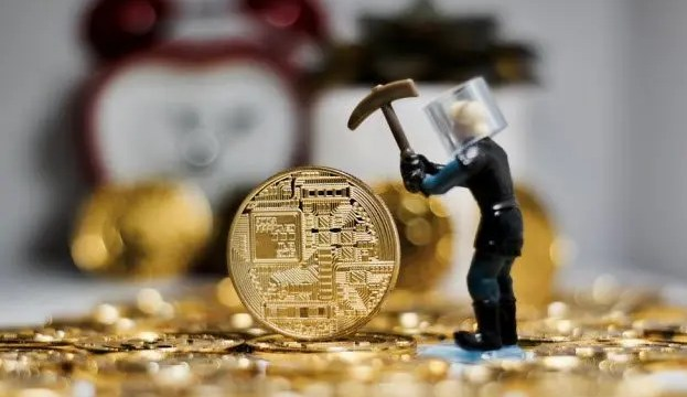 cryptocurrency-miner
