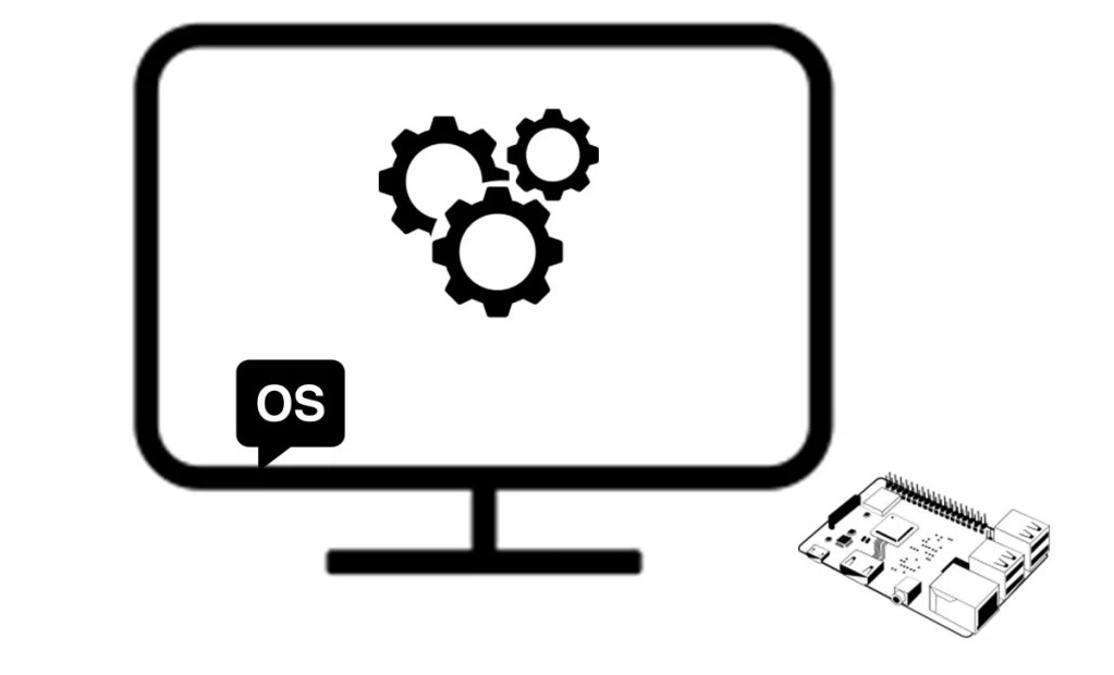 What raspberry pi os featured image