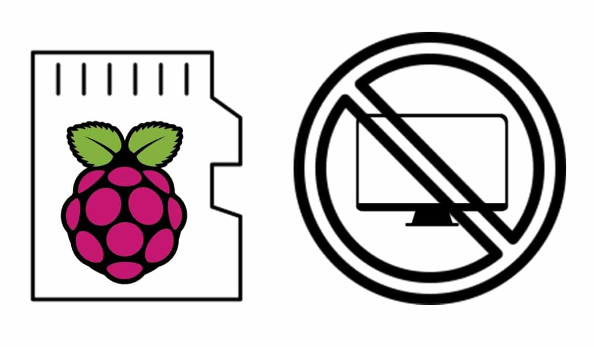 Raspberry pi os lite headless featured image