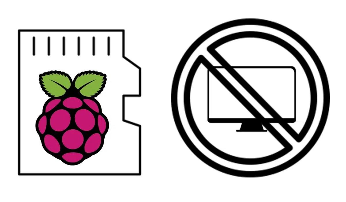 Raspberry pi os lite headless featured image