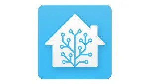 home assistant logo
