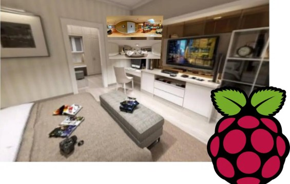 Raspberry pi ideaspacevr virtual reality featured image