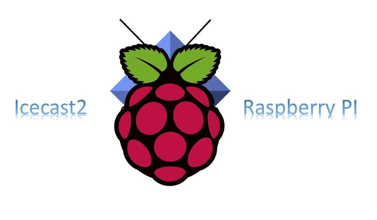 Raspberry PI Icecast featured image