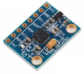 mpu6050 chip